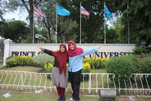 Student Mobility Program Prince Of Songkla University (PSU), Pattani Campus, Thailand