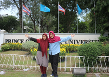 Student Mobility Program Prince Of Songkla University (PSU), Pattani Campus, Thailand