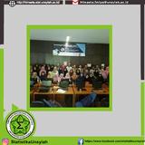 Workshop dan Kuliah tamu
