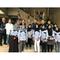 Perwakilan Mahasiswa Statistika Mengikuti Seminar Laksa Thung Song, Thailand